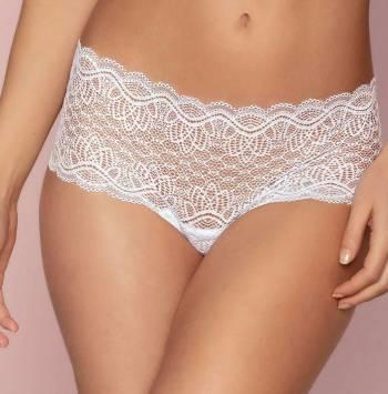 Foto Carousel Producto: Panty sexi en encaje marca leonisa GoTrendier