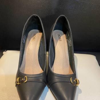 Foto Carousel Producto: Zapatos De Tacon Talla 37 GoTrendier