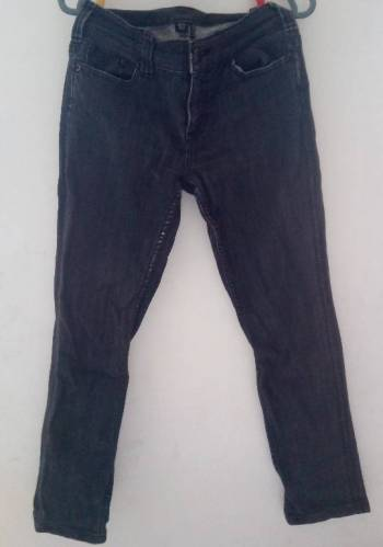 Foto Carousel Producto: JEANS OSCURO GoTrendier