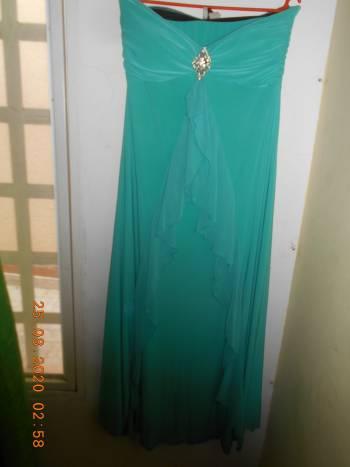 Foto Carousel Producto: Vestido elegante para fiesta GoTrendier