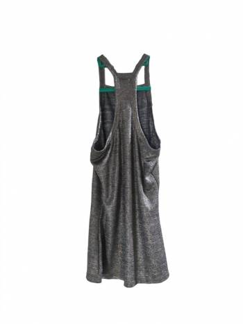 Foto Carousel Producto: Camisa metalizada GoTrendier