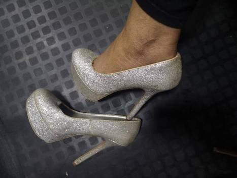 Foto Carousel Producto: Zapatos altos brash GoTrendier
