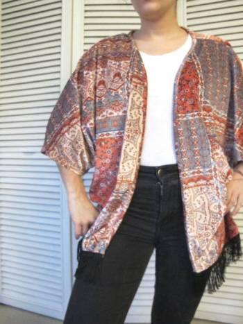Foto Carousel Producto: Kimono Ela GoTrendier