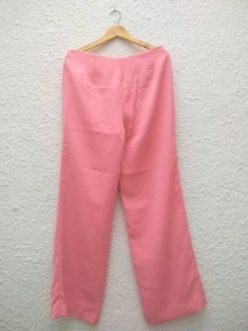 Foto Carousel Producto: Pantalón color salmón GoTrendier