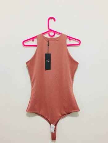 Foto Carousel Producto: Body palo de rosa  GoTrendier