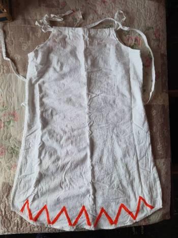 Foto Carousel Producto: Camisón guajira GoTrendier