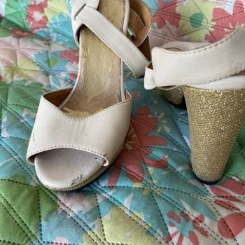 Foto Carousel Producto: Zapatos delicados GoTrendier