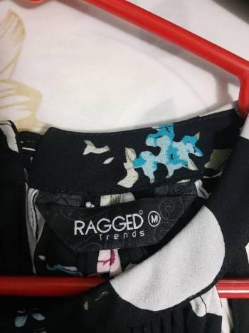 Foto Carousel Producto: Blusa marca Ragged Talla M GoTrendier