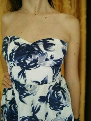 Foto Carousel Producto: Vestido fiesta GoTrendier