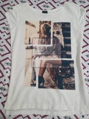 Foto Carousel Producto: Camiseta GoTrendier