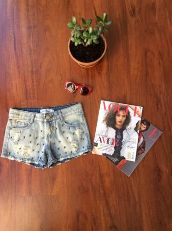 Foto Carousel Producto: Short jeans  GoTrendier
