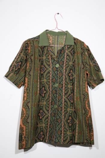 Foto Carousel Producto: Camisa estampado africano GoTrendier