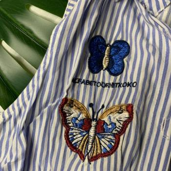 Foto Carousel Producto: Hermosa camisa sin mangas GoTrendier