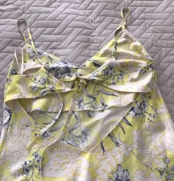 Foto Carousel Producto: Pijama Punto Blanco  GoTrendier