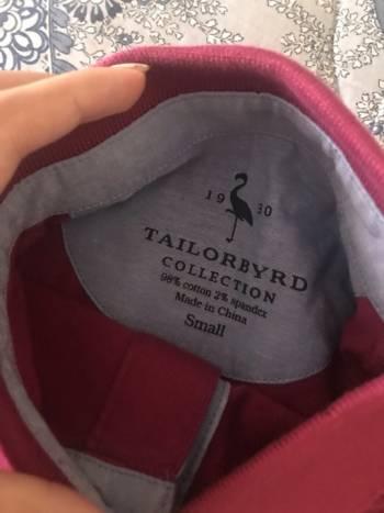 Foto Carousel Producto: Camisa Tailorbyrd nueva  GoTrendier