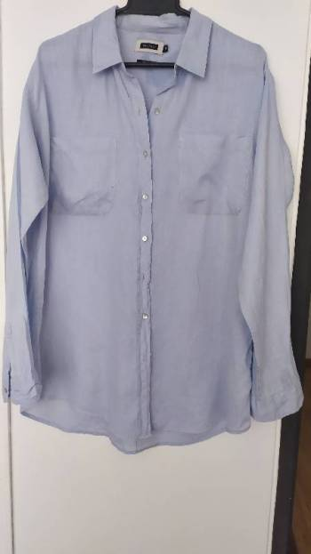 Foto Carousel Producto: Blusa vestido GoTrendier