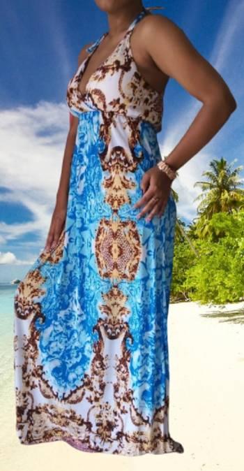 Foto Carousel Producto: Vestido nuevo, saco buzo SUPERECONOMICO GoTrendier