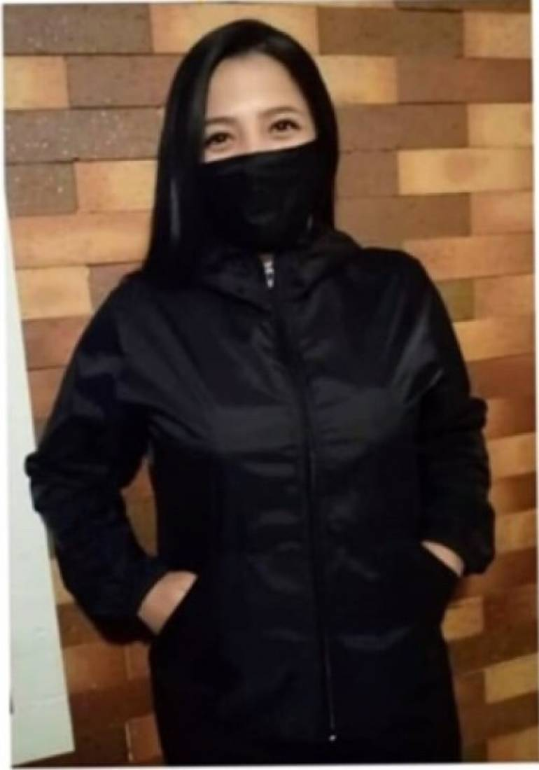 "HOT Sell Women""s Military Type Poncho Double breasted"