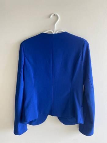 Foto Carousel Producto: Blazer azul Esprit GoTrendier