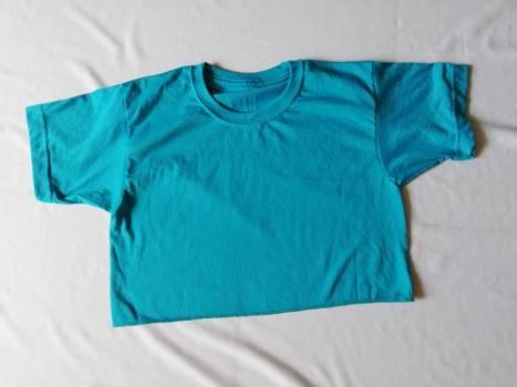 Foto Carousel Producto: Camiseta corta GoTrendier