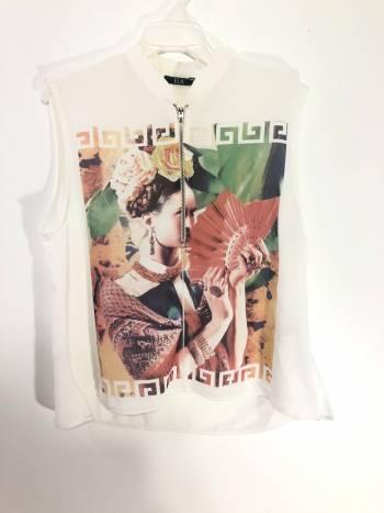 Foto Carousel Producto: Blusa Estampada - ELA GoTrendier