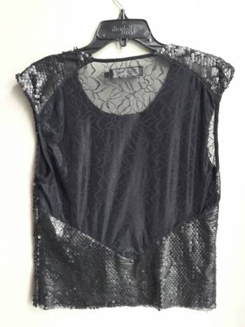 Foto Carousel Producto: BLUSA BASEMENT COLLECTION. GoTrendier