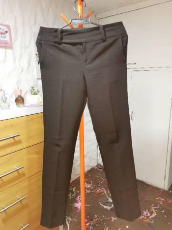 Foto Carousel Producto: Pantalón formal negro talla 8 GoTrendier