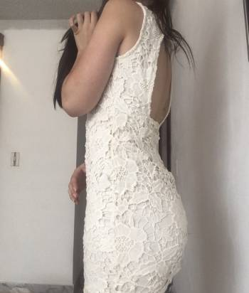 Foto Carousel Producto: Vestido de Forever21 GoTrendier
