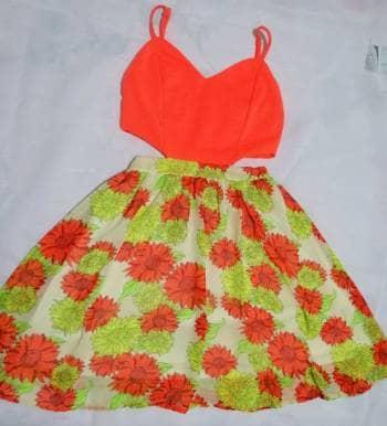 Foto Carousel Producto: Hermoso vestido GoTrendier