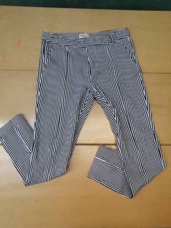 Foto Carousel Producto: Pantalón tela GoTrendier