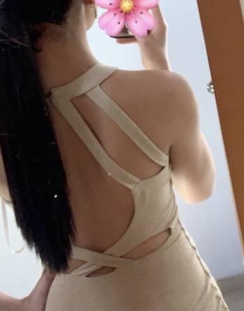 Foto Carousel Producto: Vestido dorado de ELA  GoTrendier