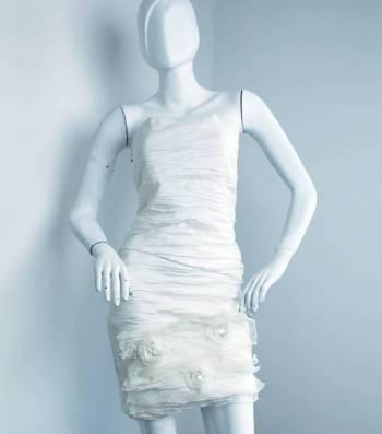 Foto Carousel Producto: Vestido Boda Civil GoTrendier