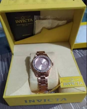Foto Carousel Producto: Reloj invicta  GoTrendier