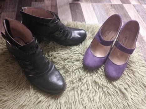 Foto Carousel Producto: Zapatos 2 x1 GoTrendier