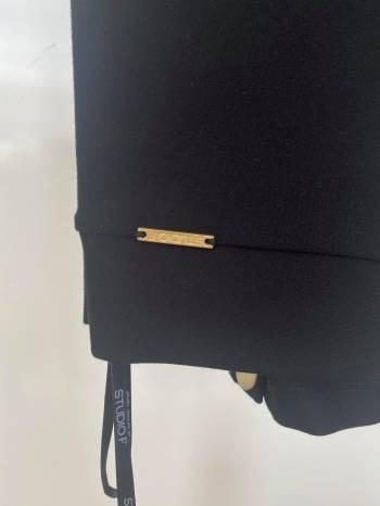 Foto Carousel Producto: Leggings negros Studio F GoTrendier