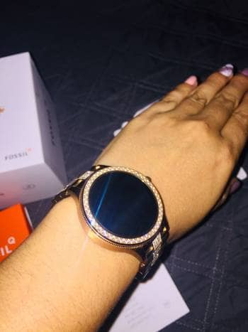 Foto Carousel Producto: Reloj smart wachtOriginal Fossil GoTrendier