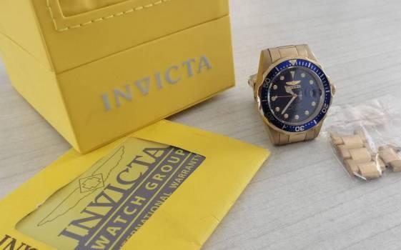 Foto Carousel Producto: Reloj Invicta Mujer  GoTrendier