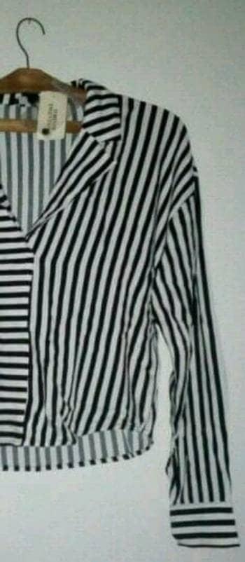 Foto Carousel Producto: Blusa woven top GoTrendier