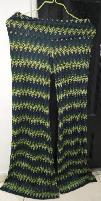 Foto Carousel Producto: Pantalón cómodo en tela GoTrendier