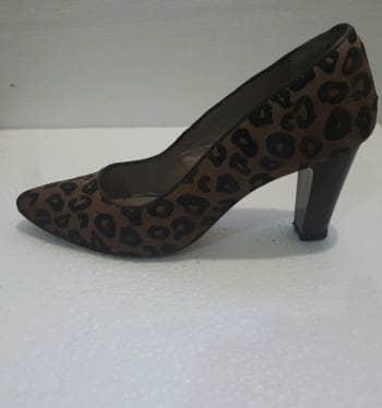 Foto Carousel Producto: Zapatos animal GoTrendier