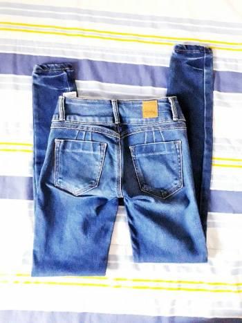 Foto Carousel Producto: Jeans mas chaleco  GoTrendier