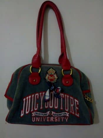 Foto Carousel Producto: Bolso juicy couture GoTrendier