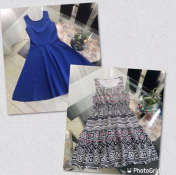 Foto Carousel Producto: 2 vestidos talla S marca Ela Sybilla  GoTrendier
