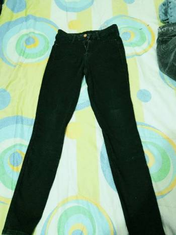 Foto Carousel Producto: Pantalón NEGRO skinny jean KOAJ GoTrendier