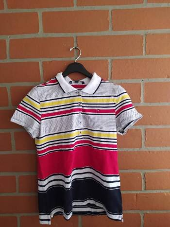 Foto Carousel Producto: Camisa Tommy Hilfiger GoTrendier