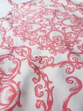 Foto Carousel Producto: Blusa estampada SEVENSEVEN GoTrendier