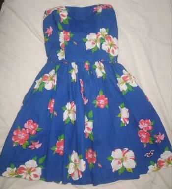 Foto Carousel Producto: Vestido floral  GoTrendier