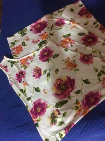 Foto Carousel Producto: Vestido florez GoTrendier
