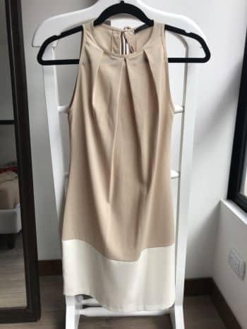 Foto Carousel Producto: Vestido corto PINKO GoTrendier