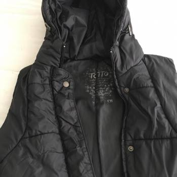 Foto Carousel Producto: Chaleco impermeable Totto GoTrendier